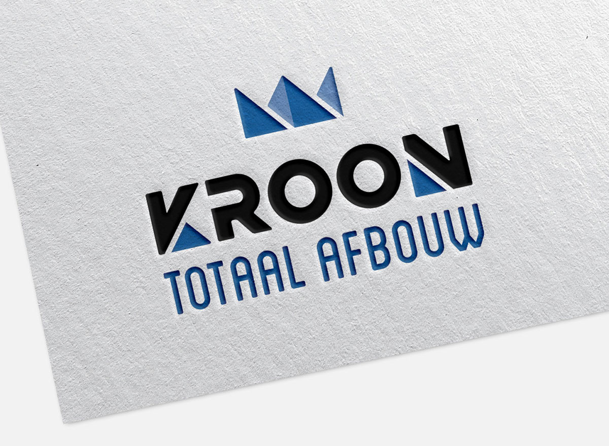 Kroon Totaalafbouw