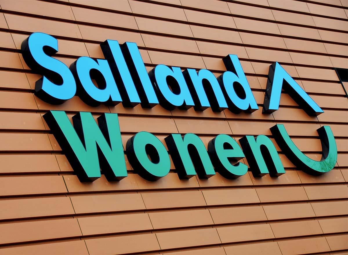 SallandWonen gevel