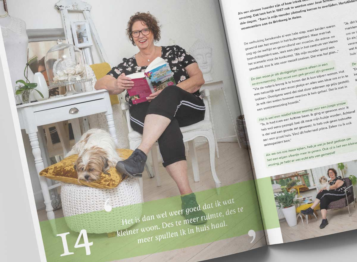 SallandWonen Magazine