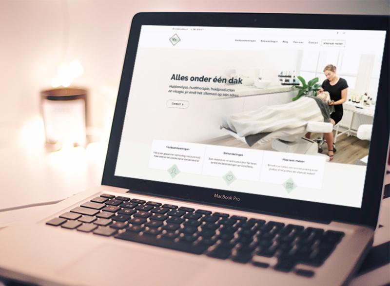SkinEffects Website